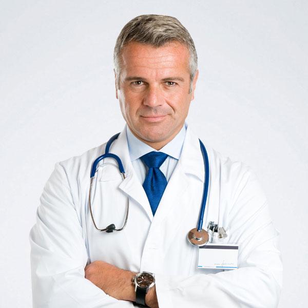 Dr. Ken Morgan